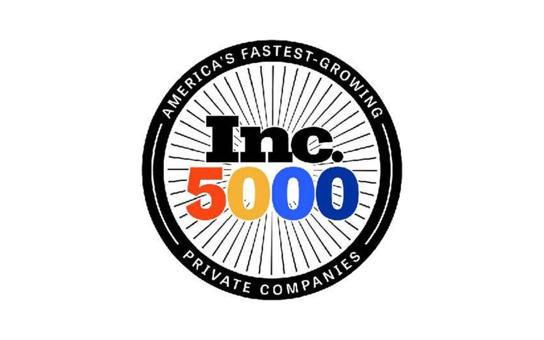Magnate Worldwide Ranks No. 1283 on the 2020 Inc. 5000