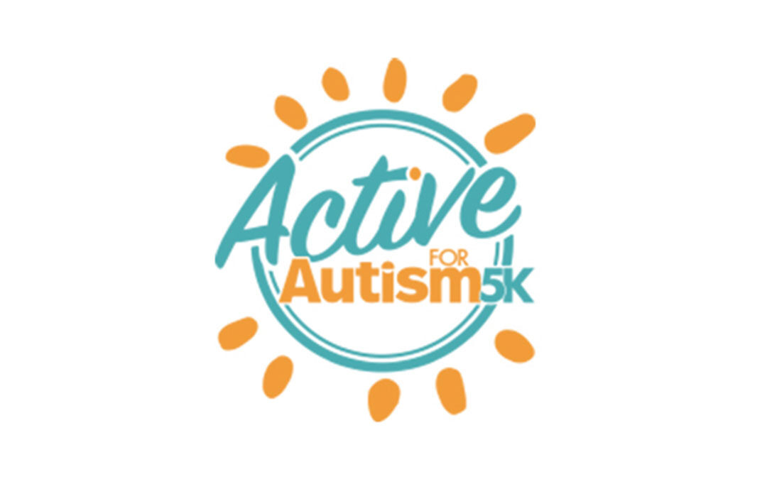 Active for Autism Virtual 5k